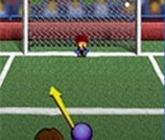 Seçenekli Penaltılar